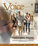 The Voice, Fall 2017: Volume 63, Issue 1