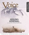The Voice, Spring/Summer 2018: Volume 63, Issue 3 by Dordt College