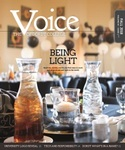 The Voice, Fall 2018: Volume 64, Issue 1 by Dordt College