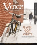 The Voice, Winter/Spring 2019: Volume 64, Issue 2 by Dordt College