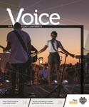 The Voice, Fall 2020: Volume 66, Issue 1
