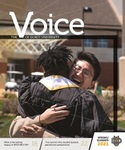The Voice, Spring/Summer 2021: Volume 66, Issue 3