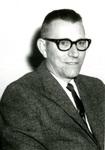 President B. J. Haan by Dordt College